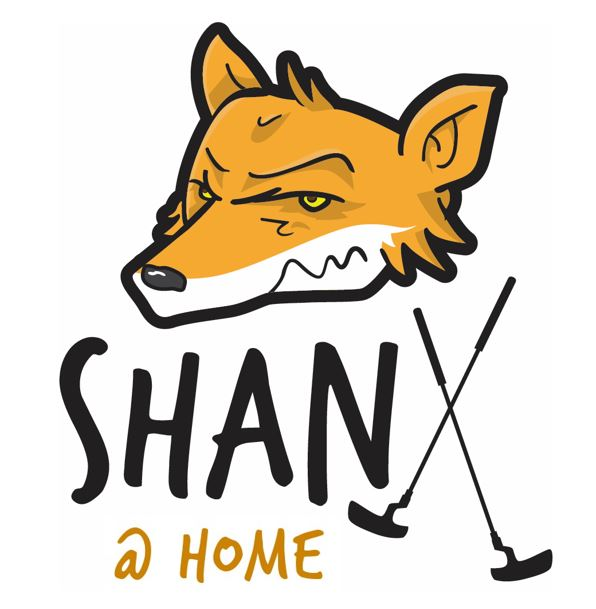 SHANX @ HOME
